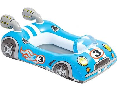 Intex 59380 Člun dětský - Závodní auto