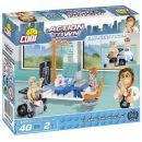 Cobi Action Town 1760 Pohotovost 2
