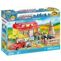 Cobi Action Town 1864 Farma