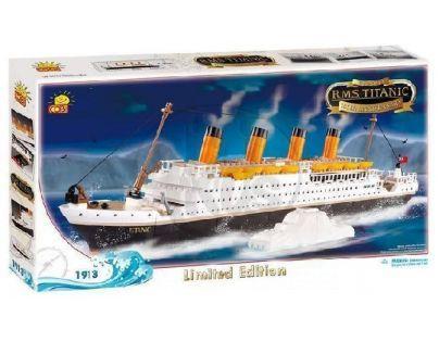 Cobi 1913 R.M.S Titanic