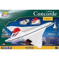 Cobi 1917 Concorde z Brooklands Museum 455 k 3