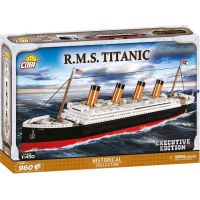 Cobi 1928 Smithsonian Titanic 1:450 executive edition 2