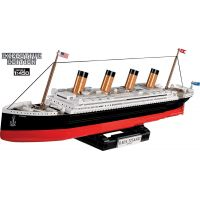 Cobi 1928 Smithsonian Titanic 1:450 executive edition 3
