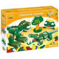 Cobi Creative Power 20252 Sada kostek 250ks