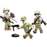 Cobi 2050 Figurky s doplňky Afrika Korps