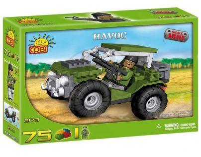 COBI 2173 - Malá armáda - Vozidlo HAVOC
