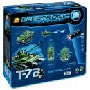 Cobi Electronic 21900 Tank T-72 2