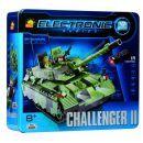 Cobi Electronic 21902 Tank Challenger II - Poškozený obal 2