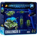 Cobi Electronic 21902 Tank Challenger II - Poškozený obal 3