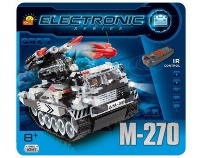 Cobi Electronic 21903 Raketomet