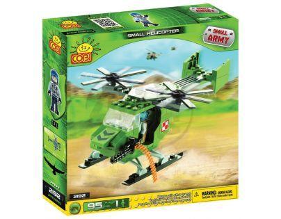 Cobi Malá armáda 2192 Vrtulník