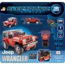 Cobi 21920 Electronic Jeep 2