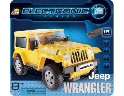 Cobi Electronic 21921 Jeep