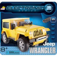 Cobi Electronic 21921 Jeep