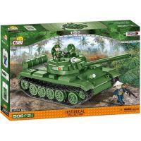Cobi 2234 Malá armáda Medium Tank T-55 MBT 2