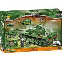 Cobi 2234 Malá armáda Medium Tank T-55 MBT 3