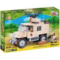 Cobi Malá armáda 2361 Ozbrojené velitelské vozidlo