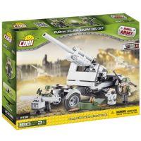 Cobi Malá armáda 2338 Kanon Flak 36/37