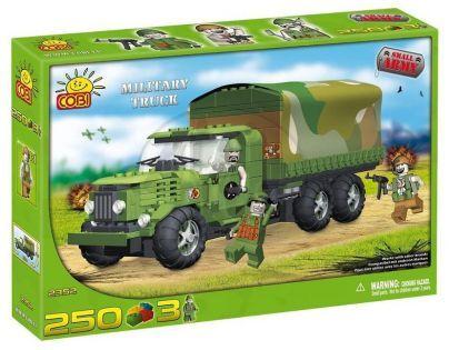 COBI 2352 - Malá armáda - Vojenský náklaďák