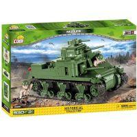 Cobi 2385 Malá armáda II. světová válka M3 Lee