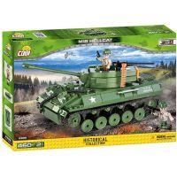 Cobi 2389 Malá armáda II. světová válka M18 Hellcat