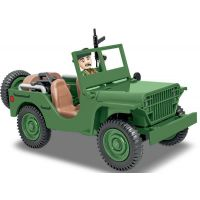 Cobi 2400 II. svetová vojna FORD GP