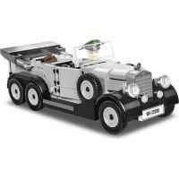 Cobi 2409 1939 Mercedes G4 1:35