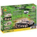 COBI 2447 - II. světová válka - Tank Panther 2