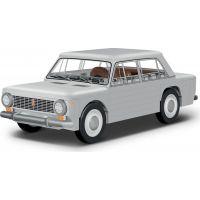 Cobi 24521 Youngtimer Fiat 124 Berlina