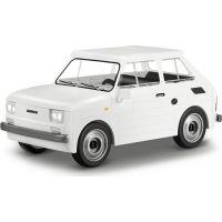Cobi 24523 Fiat 126 prima serie