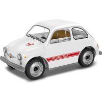 Cobi Youngtimer Fiat 500 Abarth 595