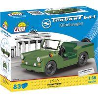 Cobi 24556 Youngtimer Trabant 1.1