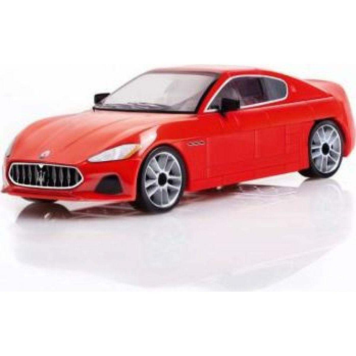 Cobi 24561 Maserati Gran Turismo 1:35 červený - Poškozený obal