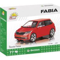 Cobi Škoda Fabia model 2019