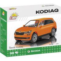 Cobi Škoda Kodiaq