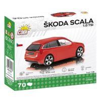 Cobi Škoda Scala 1.0 TSI 1:35 3