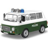 Cobi Youngtimer Barkas B1000 Polizei