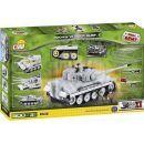 COBI 2462 - II. světová válka Tank TIGER ausf. E 2