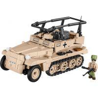 Cobi 2526 Malá armáda Sd.Kfz 250-3 DAK
