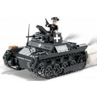 Cobi 2534 II. světová válka Panzer I Ausf A