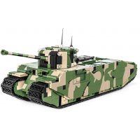 Cobi II. světová válka TOG 2 Tank Museum