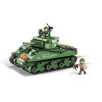 Cobi II. světová válka Sherman M4A3E2 Jumbo