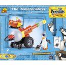 Cobi Tučňáci z Madagaskaru 26050 Dematerializer 2