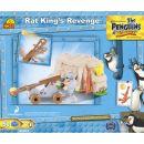 COBI 26051 - Tučňáci z Madagascaru - Pomsta krysího krále 2