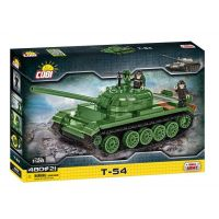 Cobi 2613 Malá armáda Tank T-54