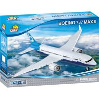 Cobi 26175 Boeing 737 8 Max