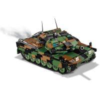 Cobi Armed Forces Leopard 2A5 TVM 1:35