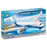 Cobi 26602 Boeing 777X 4