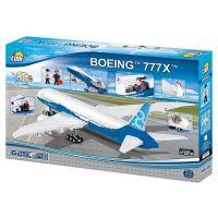 Cobi 26602 Boeing 777X 2