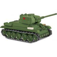 Cobi Malá armáda II. světová válka T-34_85 1:48